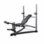 Bodyworx CX410 Weight Bench Bodyworx CX410 Weight Bench