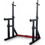 Bodyworx L415 Adjustable Squat Rack Bodyworx L415 Adjustable Squat Rack