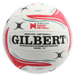 Gilbert Suncorp Super Netball League Match Replica Netball Gilbert Suncorp Super Netball League Match Replica Netball