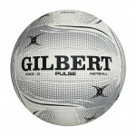 Gilbert Pulse Netball - WHITE Gilbert Pulse Netball - WHITE