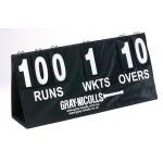Gray-Nicolls Scoreboard Gray-Nicolls Scoreboard