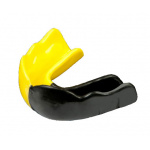 Signature Type 2 YOUTH Mouthguard - Black/Yellow Signature Type 2 YOUTH Mouthguard - Black/Yellow
