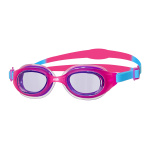 ZOGGS Little Sonic Air Kids Goggle - Pink/Blue/Tint ZOGGS Little Sonic Air Kids Goggle - Pink/Blue/Tint