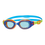 ZOGGS Little Sonic Air Kids Goggle - Blue/Green/Tint ZOGGS Little Sonic Air Kids Goggle - Blue/Green/Tint