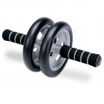 Bodyworx Double Wheel Exerciser Bodyworx Double Wheel Exerciser