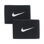 Nike Guard Stay II Shinguard Sleeve - BLACK