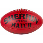 Sherrin Match Football Size 4 Sherrin Match Football Size 4