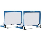 Alpha Gear Square 4ft Pop Up Goals - Pair Alpha Gear Square 4ft Pop Up Goals - Pair