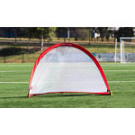 Porta Gol 6 Foot Round Pop Up Soccer Goal - PAIR Porta Gol 6 Foot Round Pop Up Soccer Goal - PAIR