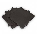 Bodyworx Interlock Floor Mat - BLACK Bodyworx Interlock Floor Mat - BLACK