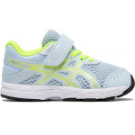 ASICS Contend 6 TS Toddler Shoe - SOFT SKY/PURE SILVER ASICS Contend 6 TS Toddler Shoe - SOFT SKY/PURE SILVER