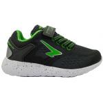 SFIDA VIVID Toddler Shoe - Black/Green SFIDA VIVID Toddler Shoe - Black/Green