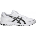 Asics GEL-Shepparton 2 2E WIDE Men's Lawn Bowls Shoe - WHITE/BLACK Asics GEL-Shepparton 2 2E WIDE Men's Lawn Bowls Shoe - WHITE/BLACK