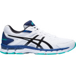 Asics GEL-Rink Scorcher 4 D WIDE Women's Lawn Bowls Shoe - WHITE/AQUARIUM Asics GEL-Rink Scorcher 4 D WIDE Women's Lawn Bowls Shoe - WHITE/AQUARIUM