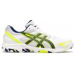 Asics GEL-Shepparton 2 2E Mens Lawn Bowls Shoe - WHITE/PEACOAT Asics GEL-Shepparton 2 2E Mens Lawn Bowls Shoe - WHITE/PEACOAT