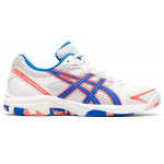 Asics GEL-Shepparton 2 Womens Lawn Bowl Shoe - WHITE/ELECTRIC BLUE Asics GEL-Shepparton 2 Womens Lawn Bowl Shoe - WHITE/ELECTRIC BLUE