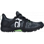 Kookaburra Team Hockey Shoe - BLACK/GREY/LIME Kookaburra Team Hockey Shoe - BLACK/GREY/LIME