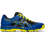 ASICS GEL-Hockey Typhoon 3 Mens Hockey Shoe - ASICS BLUE/BLACK ASICS GEL-Hockey Typhoon 3 Mens Hockey Shoe - ASICS BLUE/BLACK