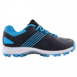 Grays Flash 2 Adults Hockey Shoe - Black/Blue Grays Flash 2 Adults Hockey Shoe - Black/Blue