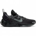 Nike Giannis Immortality Adults Basketball Shoe - BLACK/CLEAR-ANTHRACITE-IRON GREY Nike Giannis Immortality Adults Basketball Shoe - BLACK/CLEAR-ANTHRACITE-IRON GREY