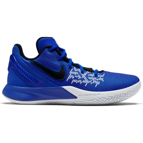 best service 8ce70 0d1f6 Nike Kyrie Flytrap II Adults Basketball Shoe - Racer Blue/Black-White