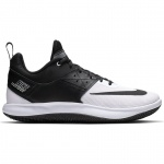 Nike Fly.By Low II Adults Basketball Shoe - BLACK/BLACK-WHITE Nike Fly.By Low II Adults Basketball Shoe - BLACK/BLACK-WHITE