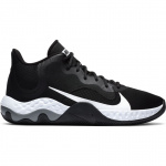 Nike Renew Elevate Adults Basketball Shoe - BLACK Nike Renew Elevate Adults Basketball Shoe - BLACK