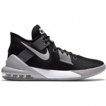 Nike Air Max Impact 2 Adults Basketball Shoe - BLACK/WHITE-COOL GREY-WOLF GREY Nike Air Max Impact 2 Adults Basketball Shoe - BLACK/WHITE-COOL GREY-WOLF GREY