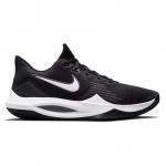 Nike Precision 5 Adults Basketball Shoe - BLACK/WHITE-ANTHRACITE Nike Precision 5 Adults Basketball Shoe - BLACK/WHITE-ANTHRACITE