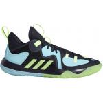 Adidas Harden Stepback 2.0 Adults Basketball Shoe - Legend Ink/Signal Green/Pulse Aqua Adidas Harden Stepback 2.0 Adults Basketball Shoe - Legend Ink/Signal Green/Pulse Aqua