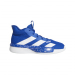 Adidas Pro Next 2019 Kids Basketball Shoe - Team Royal Blue/FTWR White/Team Royal Blue Adidas Pro Next 2019 Kids Basketball Shoe - Team Royal Blue/FTWR White/Team Royal Blue