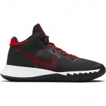 Nike Kyrie Flytrap 4 Kids Basketball Shoe - BLACK/UNIVERSITY RED-WHITE Nike Kyrie Flytrap 4 Kids Basketball Shoe - BLACK/UNIVERSITY RED-WHITE