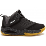 AND1 Take Off 2.0 Kids Basketball Shoe - BLACK AND1 Take Off 2.0 Kids Basketball Shoe - BLACK