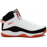 AND1 Pulse 2.0 Kids Basketball Shoe - White/Black AND1 Pulse 2.0 Kids Basketball Shoe - White/Black