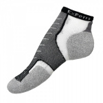 Thorlo Experia Coolmax Micro Mini Technical Socks - BLACK Thorlo Experia Coolmax Micro Mini Technical Socks - BLACK