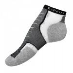 Thorlo Experia Coolmax Micro Mini Technical Socks - BLACK Thorlo Experia Coolmax Micro Mini Technical Socks - BLACK
