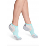 Thorlo Experia Coolmax Micro Mini Technical Socks - SPEARMINT Thorlo Experia Coolmax Micro Mini Technical Socks - SPEARMINT