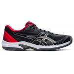 ASICS Court Speed FF Mens Tennis Shoe - Black/Black ASICS Court Speed FF Mens Tennis Shoe - Black/Black