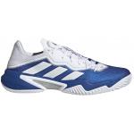 Adidas Barricade Mens Tennis Shoe - Team Royal Blue/FTWR White/Silver Met. Adidas Barricade Mens Tennis Shoe - Team Royal Blue/FTWR White/Silver Met.