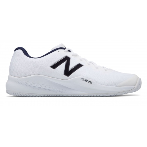 New Balance MC996v3 P Men's Tennis Shoe - White
