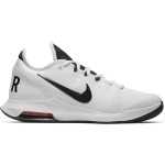 Nike AIR MAX WILDCARD Men's Tennis Shoe - WHITE/BLACK Nike AIR MAX WILDCARD Men's Tennis Shoe - WHITE/BLACK