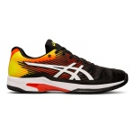 ASICS GEL-Solution Speed FF Men's Tennis Shoe - Koi/WHITE ASICS GEL-Solution Speed FF Men's Tennis Shoe - Koi/WHITE