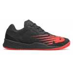 New Balance 896v3 Men's Tennis Shoe - BLACK/ENERGY RED New Balance 896v3 Men's Tennis Shoe - BLACK/ENERGY RED