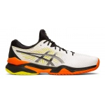 ASICS Court FF 2 Men's Tennis Shoe - WHITE/BLACK ASICS Court FF 2 Men's Tennis Shoe - WHITE/BLACK