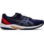 ASICS COURT SPEED FF Mens Tennis Shoe - Peacoat/Peacoat ASICS COURT SPEED FF Mens Tennis Shoe - Peacoat/Peacoat