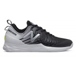 New Balance Fresh Foam Lav Mens Tennis Shoe - BLACK/WHITE New Balance Fresh Foam Lav Mens Tennis Shoe - BLACK/WHITE