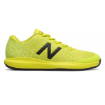 New Balance FuelCell 996v4 2E WIDE Mens Tennis Shoe - Sulphur Yellow New Balance FuelCell 996v4 2E WIDE Mens Tennis Shoe - Sulphur Yellow