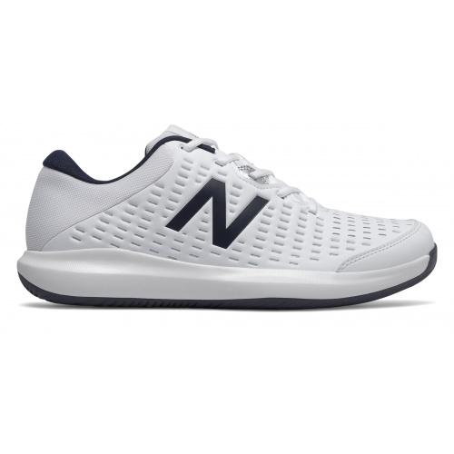 New Balance 696v4 2E WIDE Mens Tennis Shoe