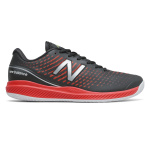 New Balance 796 v2 Mens Tennis Shoe - Black New Balance 796 v2 Mens Tennis Shoe - Black