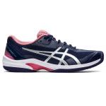 ASICS Court Speed FF Womens Tennis Shoe - Peacoat/Puer Silver ASICS Court Speed FF Womens Tennis Shoe - Peacoat/Puer Silver
